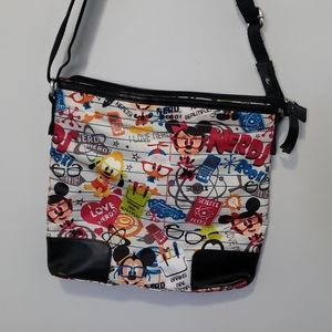 "Disney Parks ""I Love Nerds!"" Crossbody Bag"